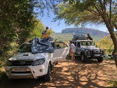 Itinéraire de notre Road-trip Afrique du Sud – Mozambique Chutes Victoria, Road Trip, Station Balnéaire, Monster Trucks, Africa, Travel, South Africa, Africa Travel, Tanzania