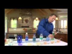 Benefícios da Água x Refrigerante - Dr. Lair Ribeiro