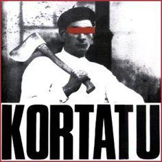 Kortatu - Kortatu - 1985
