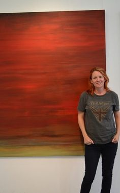 laurel holloman paintings