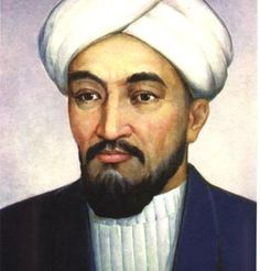 """Al-Farabi, was a renowned philosopher and jurist who wrote in the fields of political philosophy, metaphysics, ethics and logic. He was also a scientist, cosmologist, mathematician and music scholar. In Arabic philosophical tradition, he is known with the honorific """"the Second Master"""", after Aristotle. He is credited with preserving the original Greek texts during the Middle Ages."""