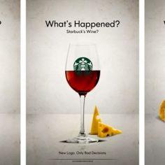 Starbucks – What's Happened?   Leszek Chodorowski