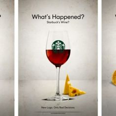 Starbucks – What's Happened? | Leszek Chodorowski