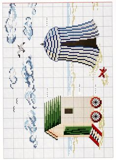 View album on Yandex. Cross Stitch Sea, Cross Stitch Pillow, Cross Stitching, Cross Stitch Embroidery, Embroidery Patterns, Funny Cross Stitch Patterns, Cross Stitch Designs, Le Point, Needlework