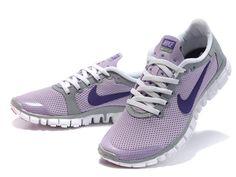 premium selection 8bdbc 4977c comprar barato Mujer Free 3.0 V2 Magnifico Neto Zapatos Violeta en la  tienda online.