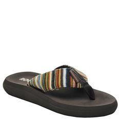3b003b8a4 All Rocket Dog® Women s Footwear. Striped FabricsSockSpotlightFlip FlopsFlip  ...