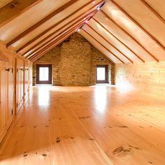 Easy And Cheap Ideas: Attic Storage Tips attic access fun.Attic Storage Tips attic design cape cod. Garage Attic, Attic Playroom, Attic Loft, Attic Office, Attic Library, Attic House, Garage Office, Tiny House, Attic Bedroom Designs