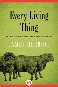 Every Living Thing by James Herriot http://www.amazon.com/dp/B0060QM0DS/ref=cm_sw_r_pi_dp_dZEyvb055ZWZK