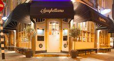 Spaghettiamo Bussum | Italian favorit | Generaal de la Reijlaan | Stationsstraat