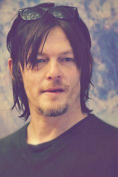 Norman Reedus-The Walking Dead's Daryl Dixon Daryl Dixon, Daryl Twd, Amc Twd, Norman Reedus, The Boondock Saints, Andrew Lincoln, Florent Mothe, Rick Y, Bae