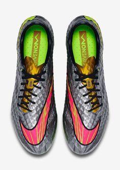 """New! Men Nike """"Hypervenom Phantom Premium"""" Soccer Futbol 677453-069 Cleat 9.5    eBay"""