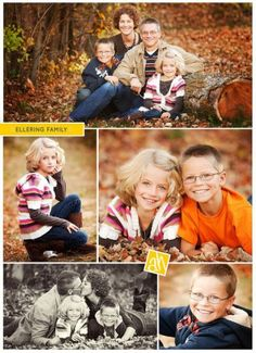 great family poses ideas | Family