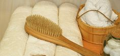 What if I told you there's a simple wellness trick that only takes five minutes a day, costs nothing, and helps cleanse your body, inside and out? Dry skin brushing has a number of health benefits