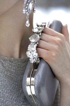 #grey #fashion #trends