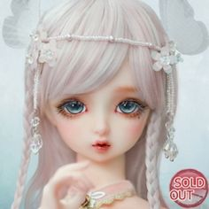AS Limited Doll