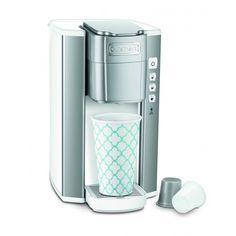 Cuisinart Ss 10c Premium Single Serve Coffeemaker This