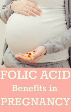 Benefits of Folate Before Pregnancy | Balanced Living Blog