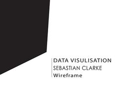Wireframe, Interactive Design, Data Visualization, Working On Myself, Ui Design, New Work, Behance, Letters, Culture