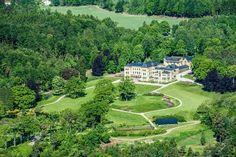Norway, Golf Courses, Villas, Castles, Pride, Houses, Homes, Chateaus, Villa
