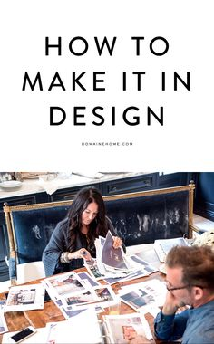 3 top talents share what it takes to make it in design