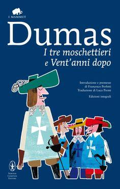 Dumas I tre moschettieri