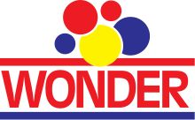 Wonder Bread is the name of a brand of white bread. It is sold in North American stores and produced by Hostess Brands in the United States, George Weston Bakeries in Canada, and by Grupo Bimbo in Mexico