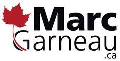 Logo design for Marc Garneau's 2013 federal Liberal leadership campaign