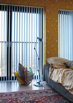 #interior #interieur #window #decoration #raamdecoratie #design #modern #gordijnen