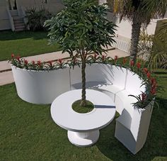 24 best recycled outdoor furniture images on pinterest in 2018 rh pinterest com garden furniture made from recycled materials Furniture Made From Truck Parts