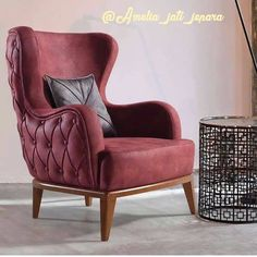 Cube Furniture, Upcycled Furniture, Luxury Furniture, Furniture Design, Classic Furniture, Contemporary Furniture, Wooden Sofa Designs, Living Room Sofa Design, Round Sofa