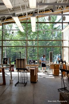 interlochen studio for the arts