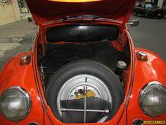 Volkswagen Escarabajo - Año 1967 - 1000 km - TuCarro.com Colombia