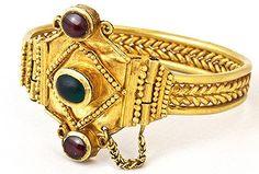 Crimea Scythian gold
