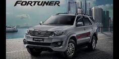 Berita Terkini : Review Toyota All New Fortuner 2016 Indonesia
