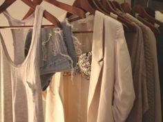 7 Tips to Streamline Your Wardrobe ...