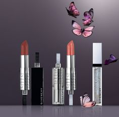 #givenchy #holiday #2012 #makeup #collection #winter #makeup #givenchymakeup #givenchyholiday2012 #holiday2012 #holidaycollection2012 #holidaycollection #beautymanka