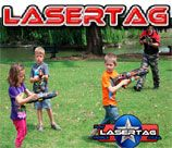 Mobile Laser Tag is a FUN and EXCITING activity for kid's birthday party, school team building, social group or church and youth group events. Suitable for boys and girls, Laser tag is the fastest growing LARP game in the world and bookings in advance is essential!