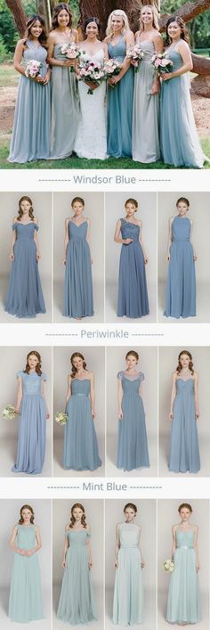 Bridesmaid dresses. Decide on a most suitable bridesmaid dress for the wedding. You should take into account the dresses that would certainly flatter your bridesmaids, as well, match your wedding style.
