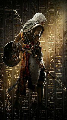 Assassin's Creed Orgins