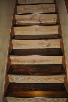 Staircase Remodel - In Our Spare Time