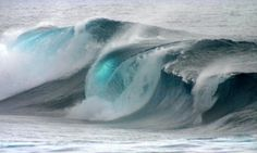 ahhh waves