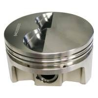 #HowardsCams 840355305 Pro Max Chevrolet 2618 Forged 23 Degree Flat Top -5.0cc #Pistons