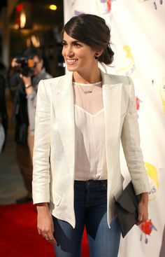 "Nikki Reed - ""Stand Up For Gus"" Benefit - Red Carpet"