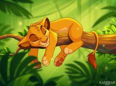 Hakuna Matata by Kamirah on DeviantArt Images Roi Lion, Lion King Images, Lion King Pictures, Roi Lion Simba, Simba And Nala, Lion King 3, Lion King Fan Art, Le Roi Lion Disney, Disney Lion King