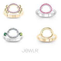 What goes around comes around! Karma Collection by Jewlr