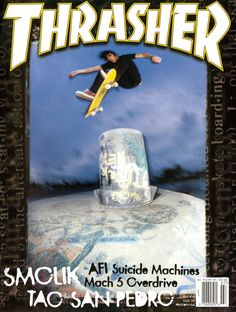 Thrasher Magazine - Displaying items by tag: Ethan Fowler Photo Wall Collage, Picture Wall, Flip Photo, Skate Photos, Arte Hip Hop, Music Articles, Thrasher Magazine, Skate Style, Band Posters