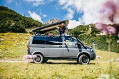 MultiCamper-Campingbus