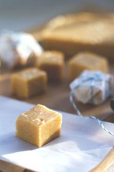Toffee, Thermomix Desserts, Snacks Für Party, Cornbread, Catering, Caramel, Sweets, Cookies, Breakfast