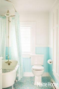 Bathroom | Hurlbutt Designs