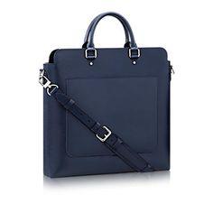 Bolsa Louis Vuitton Hombre